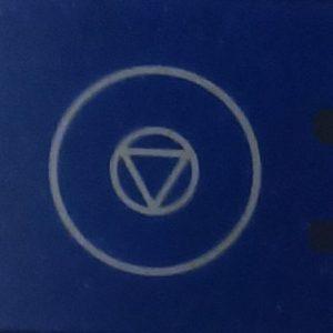 кнопка треугольник в кружочке на принтере