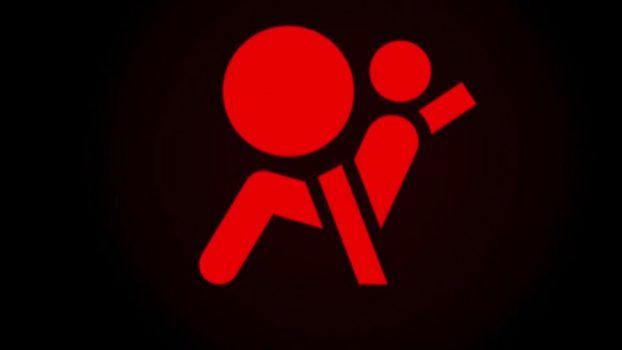 Красный пассажир и кружочек